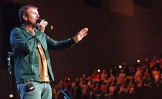 The Christian worship singer diagnosed with kidney cancer early last year shares how the experience taught him a surprising lesson about faith.