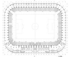 Lublin City Stadium / Estudio Lamela
