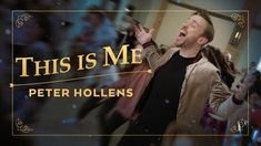 """Peter Hollens - 500+ people unite to perform """"This is Me"""" from The Greatest Showman"""