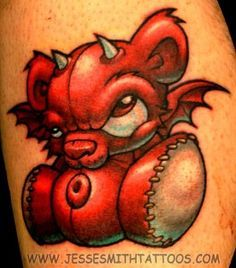 new school animal tattoo designs - Google Search
