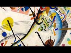 BACH, KANDINSKY, JARRE (see music, hear pictures) - YouTube