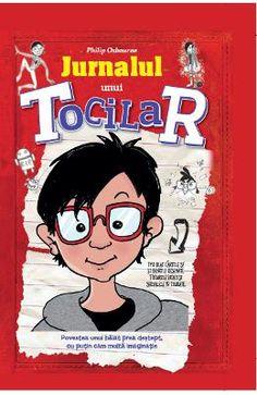 Jurnalul unui tocilar - Philip Osbourne Campion, Peanuts Comics, Character