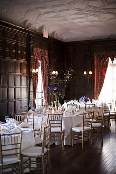 De Seversky Mansion Is A Great Venue For Weddings Located In Old Westbury Ny
