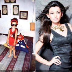 fbb Femina Miss India 2014 finalist Irshikaa Mehrotra