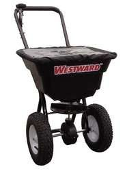 Westward 4UHC9 Seed and Fertilizer Spreader >>> To view further for this item, visit the image link.