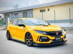 Honda Civic R, Honda Vtec, Lux Cars, Street Racing Cars, Honda Jazz, Best Luxury Cars, Japanese Cars, Custom Cars, Jdm