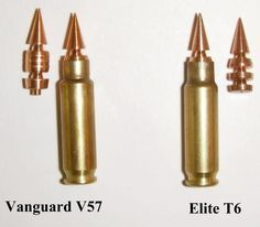 """And not only interesting looking, but apparently also a little controversial right now. Thanks to Jess for sending this link to a post on the International Ammunition Association website: http://iaaforum.org/forum3/viewtopic.php?f=8&t=16450 I have a friend that Loves (with capital """"L"""") his FN Five-seveN, even despite the cost to shoot it. I'll admit, some of the specs …   Read More …"""