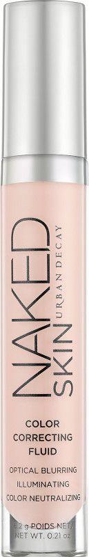 Naked Skin Color Correcting Fluid | Ulta Beauty