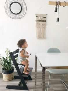 Trip Trapp, Baby Room, Life Hacks, Chair, Interior, Furniture, Babies, Home Decor, Studio