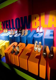 colours of the rainbow, pinned by Ton van der Veer