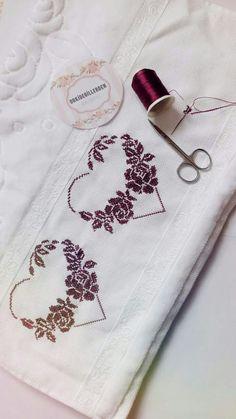 1 million+ Stunning Free Images to Use Anywhere Cross Stitch Heart, Cross Stitch Cards, Cross Stitch Flowers, Folk Embroidery, Cross Stitch Embroidery, Embroidery Designs, Palestinian Embroidery, Free To Use Images, Bargello