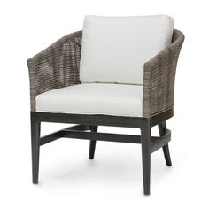 VINCENT OCCASIONAL CHAIR