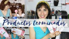 Productos  terminados Vol. 25: Caudalie, Aderma, Mustela... - YouTube