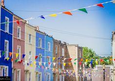 Bristol 24/7 - Bristol UK's most colourful city?