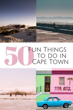 Looking for fun things to do in Cape Town South Africa? Local favorites from abseiling Table Mountain to paragliding snorkeling with seals in the Atlantic the best beaches outdoor cinema concerts & the best Cape Town food. What to do in Cape Town Africa Destinations, Travel Destinations, Holiday Destinations, Cape Town Holidays, Travel Guides, Travel Tips, Travel Advice, Outdoor Cinema, Les Continents