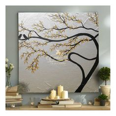 Decorative oil paintings on request. - Cuadros a la Carte - - Decorative oil paintings on request. - Cuadros a la Carte Diy Canvas Art, Diy Wall Art, Canvas Artwork, Diy Art, Modern Art Paintings, Decorative Paintings, Oil Paintings, Painting Art, Gold Leaf Art