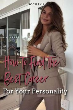 How to Find the Best Career For Your Personality 40 Hours A Week, Life Before You, Summer Jobs, Best Careers, Part Time Jobs, Fire Heart, College Hacks, Girl Boss, Are You Happy