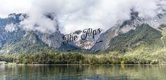 Roadtrip in the Alps : Königsee   The Flying Dutchwoman
