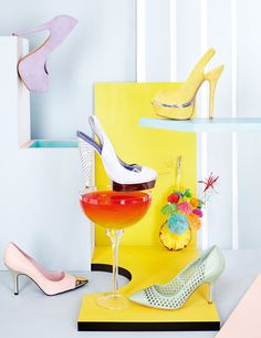 Shoe display 2