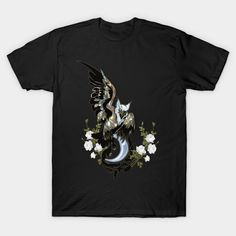Check out this awesome 'Wonderful+elegant+eagle+with+feathers' design on @TeePublic! Feathers, Eagle, Elegant, Awesome, Check, Mens Tops, T Shirt, Design, Fashion