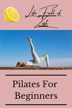How do we get into that regular pilates habit? Try the Free online Pilates sessions with Life Full of Zest and walk the journey together in starting a new Pilates habit today.