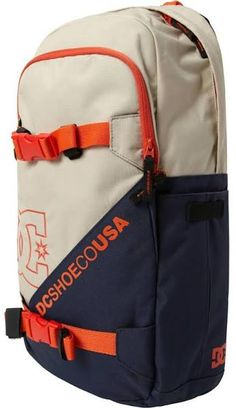 dc shoes backpack