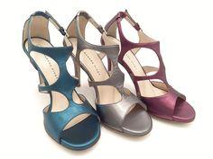 Sandalo PENELOPE. Tango shoes collection