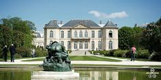 Paris's Musée Rodin Signs a Major Partnership Deal With China to Open an Outpost in Its Technology Capital Camille Claudel, Auguste Rodin, Rodin Museum, Paris 11, Fine Arts School, Gates Of Hell, Monalisa, French Sculptor, Louvre