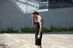 Alexis, Montréal - The Tattoorialist