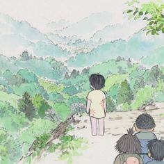 Music Related — The Tale of Princess Kaguya This movie has feels...