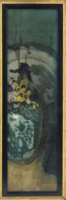 "yama-bato: "" James McNeill Whistler 'fragments' from Freer's collection "" James Abbott Mcneill Whistler, Art Nouveau, Art For Art Sake, Nocturne, American Artists, Japanese Art, Painting Inspiration, Illustration Art, Matisse"