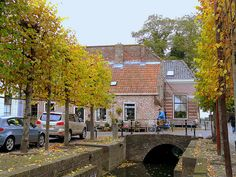 Holland; Elburg 10-09 033 by Sylvia Okkerse