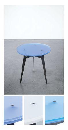 HUE-table