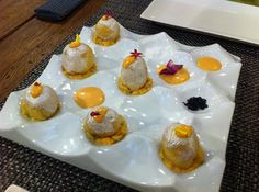 Many new bars and restaurants opened in Granada last year.Discover some of the most elegant places to try in 2015.   http://www.spain-holiday.com/Granada-city/articles/smartest-bars-granada   #granada #tapas