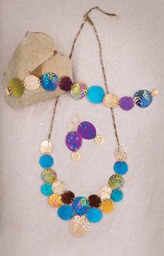 Holly Yashi - Luminista Bracelet  #DJ's Jewelry