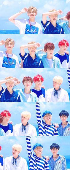 Jimin Jungkook, Bts Bangtan Boy, Taehyung, Namjin, K Pop, Bts Summer Package, All Bts Members, Bts Lockscreen, Bulletproof Boy Scouts