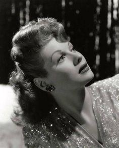 Lucille Ball 1943