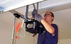 Is your #garage_door begun to malfunction because of faulty cables, broken springs, or because of any other damaged parts? Well you do not have to worry you just need give us a call or visit our website to know more about garage door repairing services.