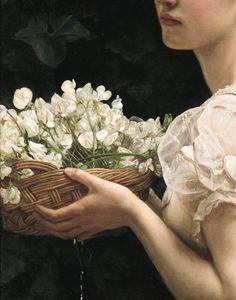 Renaissance Paintings, Renaissance Art, Aesthetic Painting, Aesthetic Art, Old Paintings, Beautiful Paintings, Hand Kunst, Victorian Art, Classical Art