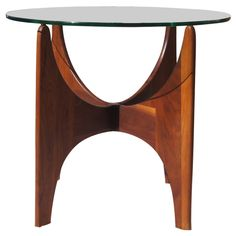 Adrian Pearsall For Craft Associates Side Table