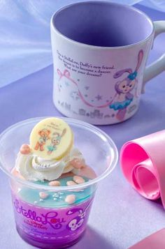 Everything you need to know about StellaLou. Including the new merchandise, food, and greeting at Tokyo DisneySea.