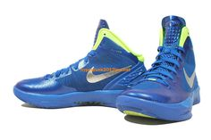 These shoes look extremely comfy and stylish.e Blue