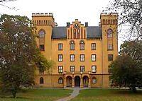 Bogesunds slott, Sweden
