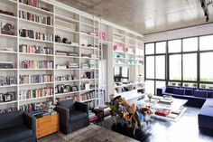 Ideas para espacios comunes