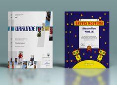 13 besten Urkunden und Zertifikate Bilder auf Pinterest | Vorlagen ...