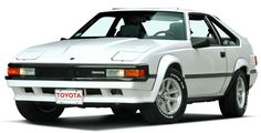 1985 celica supra brake kit | 1982 - '85 Toyota Supra | Hemmings Motor News