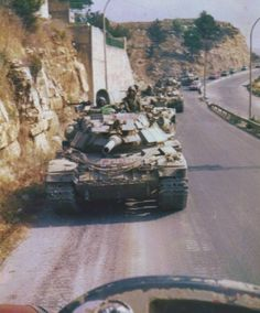 Armorama :: Israeli M60A1 ERA