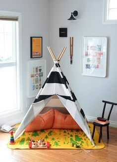 sam's club chevron play teepee - Google Search