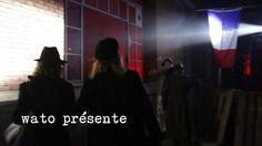 Les 15 et 16 Novembre dernier à bord de véhicules blindés de la seconde guerre mondiale, l'agence WATO entourée de centaines de résistants a pris d'assaut un bunker secret en plein Paris.   Cette vidéo vous raconte cette aventure hors du commun !  Pour en savoir plus rendez vous sur notre fanpage FB : https://www.facebook.com/wearetheoracle