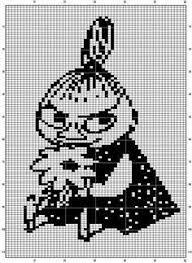 Bilderesultat for moomin knitting pattern Knitting Charts, Knitting Socks, Baby Knitting, Knitting Patterns, Crochet Patterns, Beaded Cross Stitch, Cross Stitch Charts, Cross Stitch Embroidery, Cross Stitch Patterns